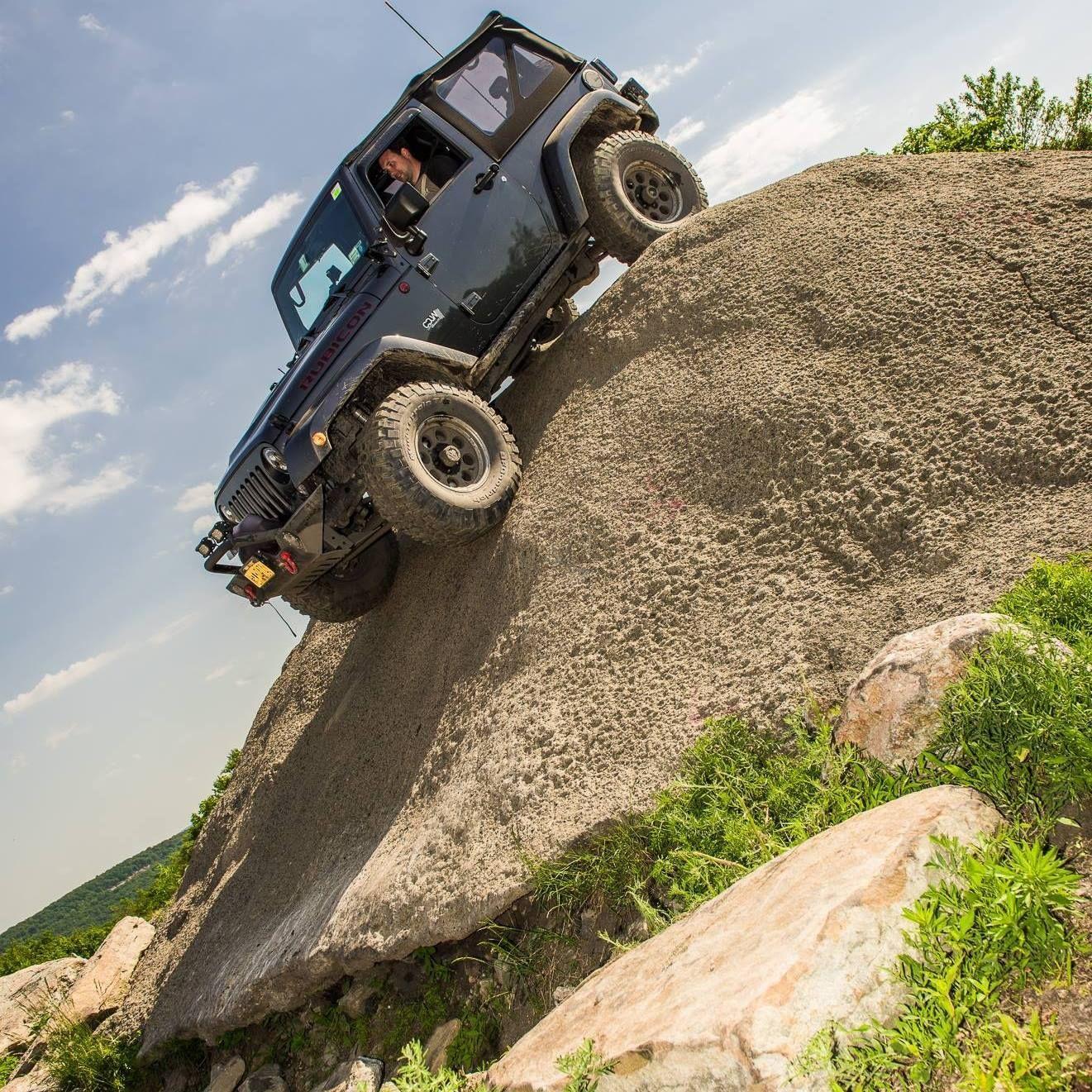 Capital District Jeep Wrangler (Schenectady, NY