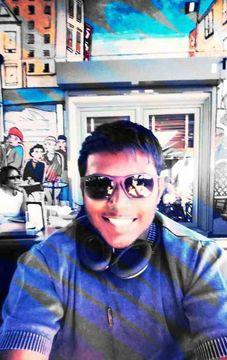 Pranav U.