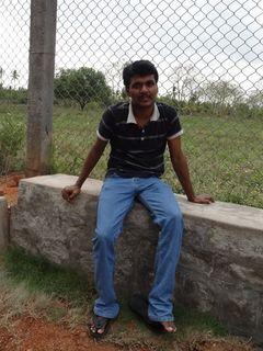 Budavarapu M.