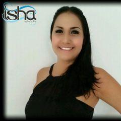 Isha S.