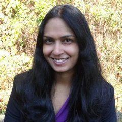 Anitha M.