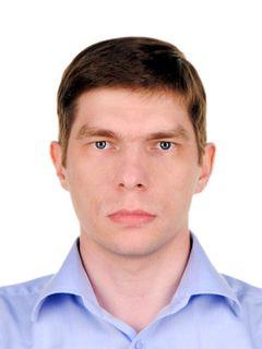 Dmitry M.
