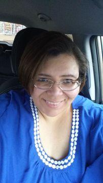 Monica Dexter M.