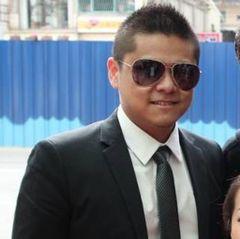 Roger Hsin-Yen L.