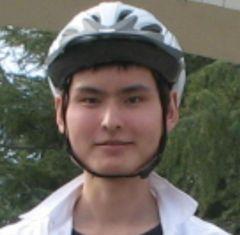 Zhongyuan (Leo)  D.