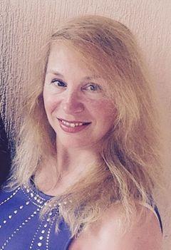 Rev. Vicki A.