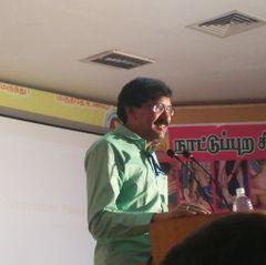 Ramesh Babu Varma T.