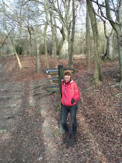 Gallows Down, Combe Gibbet & Walbury Hill – Country Hike