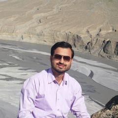 Syed Affan H.