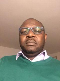 Augustine Mahbu N.
