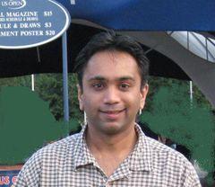 Srinivas L.