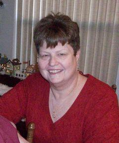 Marcia B.