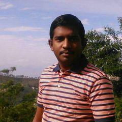 Saravanan G.
