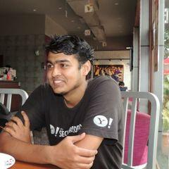 Prashant D.