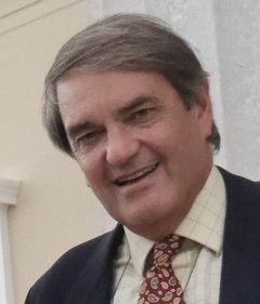 Robert James Vincent R.