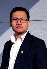 Priyokumar Singh N.