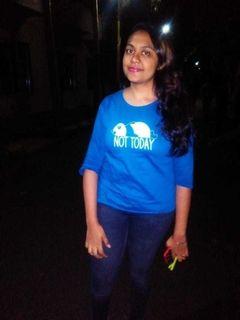 Shreya B.