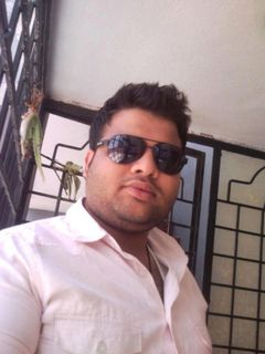 Santosh R.