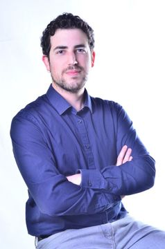 Eric Garcia O.