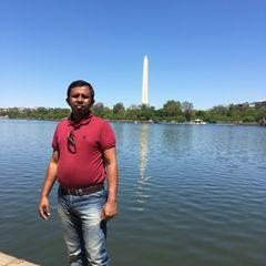Muhammad Mahmudul Hasan S.