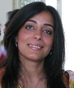 Geetika T.