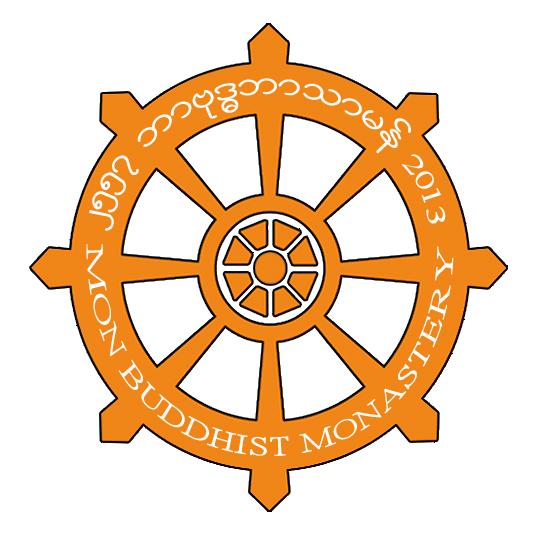 Mon S Akron Meditation Theravada Buddhist Mon Temple