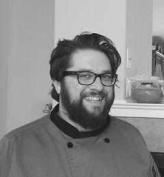 Paleo Chef Ryan A.