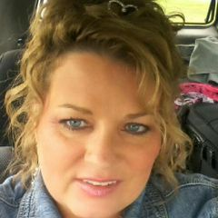 Paulette Penland B.
