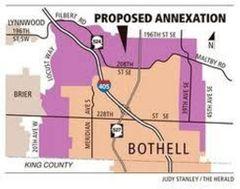 Bothell Annex Y.