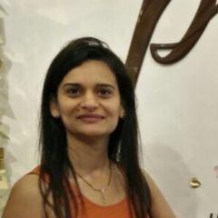 Kanisha M.