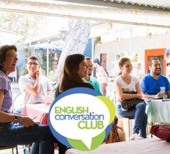 English Conversation Club G.