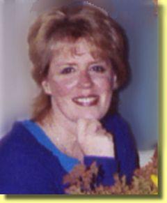 Nancy Kilgore, M.