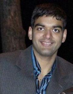 Rupinder Singh R.