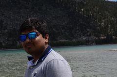 Manikanta Rajesh V