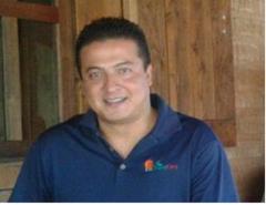 Carlos García R.