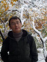 Wenfeng W.