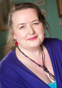 Georgina L.