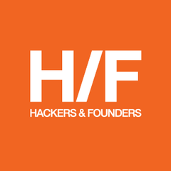 Hackers and Founders B.