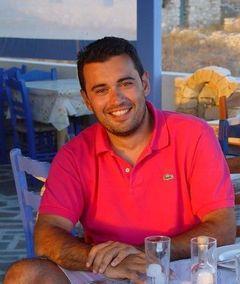 Dimitris V.