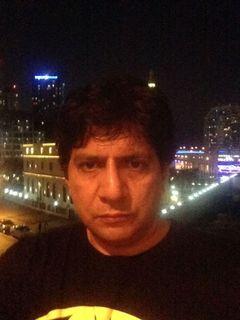 Rasheed M.