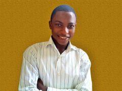 Ayodele Omoniyi A.