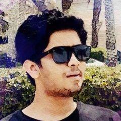 Prayash M.
