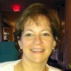 Cindy Irvine M.