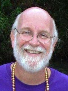 Rev Dr Michael M.