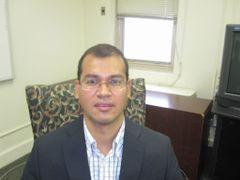 Andres Alarcon R.