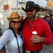 Carmen and Todd E.