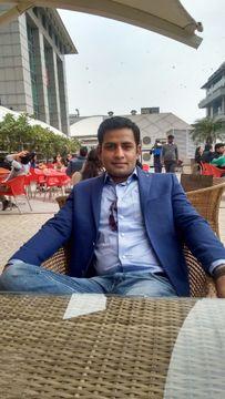 Atul Kumar G.