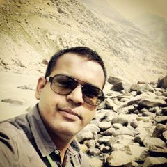 Dr-Nishant J.