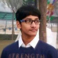 Mahesh S.