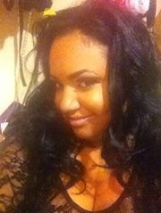 Stacey MsDiva K.